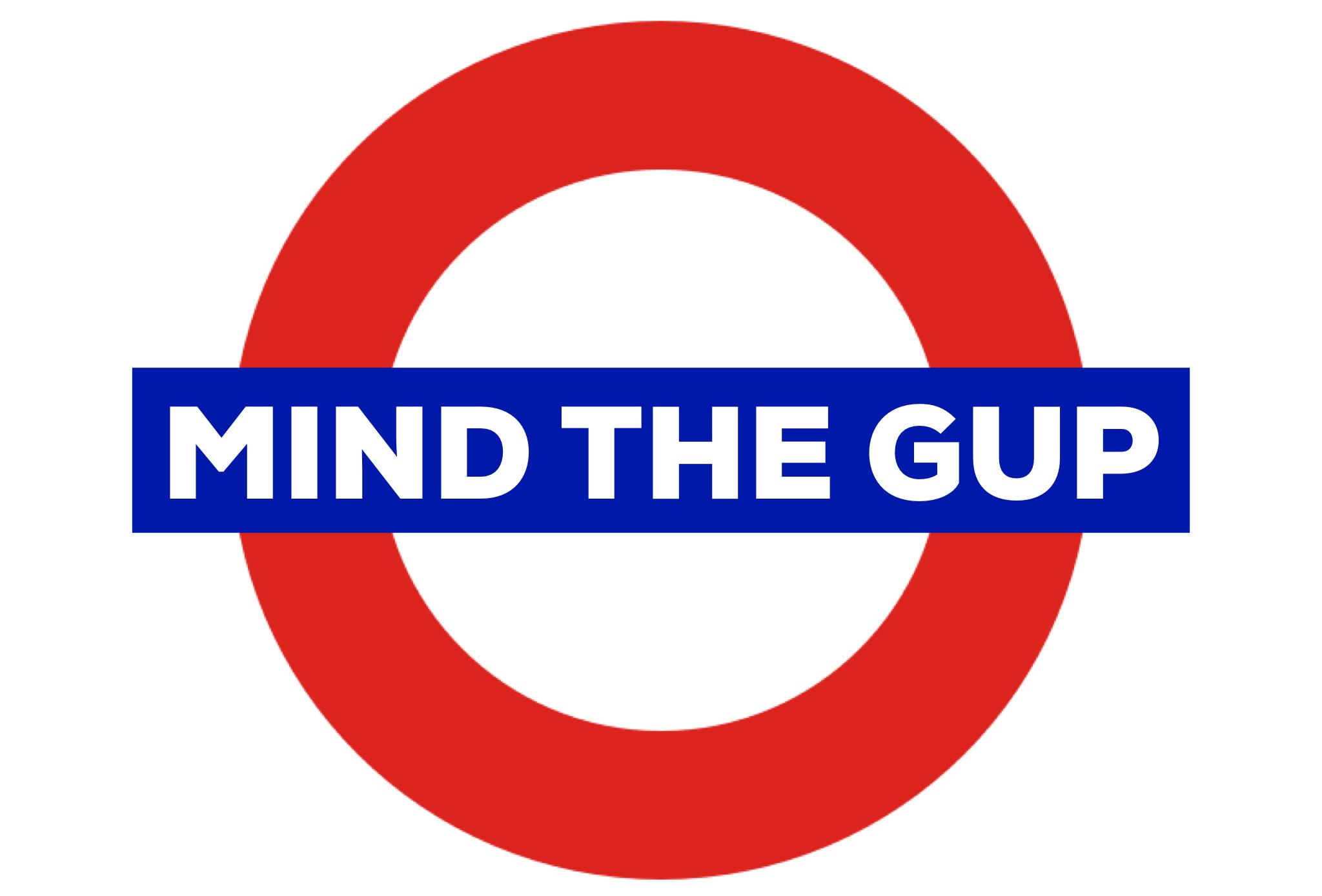 Mind The GUP Image
